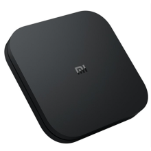 -Original Global Version Xiaomi Mi Box S 4 Android 8.1 4K QuadCore Smart TV Box 2GB 8GB HDMI 2.4G 5.8G (Not available in the USA) on JD