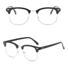 -2019 Anti Blue-Ray Clear Lens Computer Glasses Fashion Eyeglasses For Women Men Spectacle Frame Fashion Oversize Eyeglasses on JD