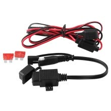 -Motorcycle Accessories USB Phone GPS Charger Adapter Inset Fuse on JD