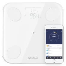 health-monitoring-devices-YUNMAI mini2-wifi body /electronic scale on JD