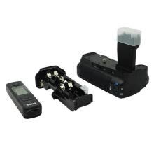 -Meike MK-550DR Remote Control Battery Grip For Canon EOS 550D on JD