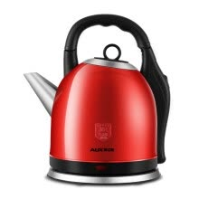 kitchen-appliances-AUX HX-18N40 Electric Kettle 304 Stainless Steel 4L on JD