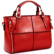 -Bolsos patchwork women leather handbags designer handbags high quality brand tote bags summer beach bag ladies shoulder bags on JD
