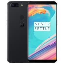 -OnePlus 5T smartphone on JD