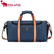 875062575-OIWAS Travel Bag Zipper Polyester Waterproof Luggage Handbag Shoulder Bag Portable For Men&Women Bag on JD