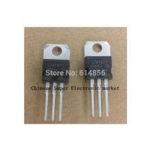 -20 PCS L7815CV L7815 15V 1.5A TO-220 three terminal voltage regulator voltage stabilizer on JD
