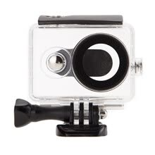 photography-videography-EACHSHOT® 40m Underwater Waterproof Protective Housing Case For Xiaomi Yi Action Camera (Black) on JD