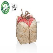 -Menghai Ancient Big Tree Special Grade Loose Pu'er Tea 2014 Ripe on JD