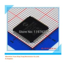 -10PCS/LOT PIC24FJ128GA010-I/PT PIC24FJ128GA010 TQFP100 Original IC electronics on JD
