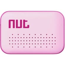 decals-Nut Mini Smart Tag Wireless Bluetooth 4.0 Fitness Tracker (White/Green/Blue/Pink) on JD