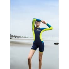 diving-Women Snorkeling Diving Skin Suit Surfing Swimming Swimwear on JD