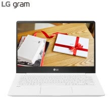 875061487-LG gram (13Z980-G.AA53C) 13.3-inch ultra-thin laptop (i5-8250U 8G 256GB SSD FHD IPS fingerprint) white on JD