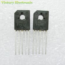 -LA4225 10PCS/Lot Sound Integrated Circuit la4225 Original New Wholesale Electronic on JD