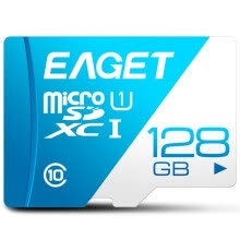 -EAGET T1 Class10 high speed mobile phone memory card TF card on JD