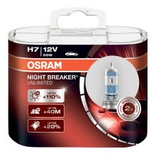 -OSRAM HB4(9006) Automobile lamp,3900K, 12V51W on JD