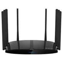 -Mercury (MERCURY) Flying Eagle D21G 2100M dual-band Gigabit wireless router intelligent wifi stable wall high-speed fiber optic home large coverage on JD