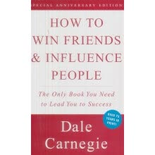 -How to Win Friends and Influence People on JD