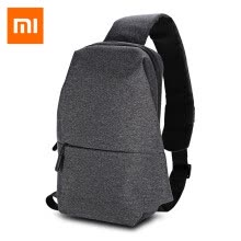 Original Xiaomi 4L Polyester Sling Bag for Leisure Sports 65f335a3ca264
