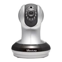 8750214-VimTag VT-361 HD, Home Security Cloud IP Camera, IP/Network ,Wireless, Video Monitoring, Surveillance, Motion Detection Push Alerts, plug/play, Pan/Tilt with Two-Way Audio and Night Vision on JD