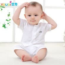 -Baby Clothes Summer Short Sleeve Boy Clothing Cotton Baby Girl Clothes Cool Soft Outfit Suit Infant T-shirt Pants Sets Pajamas on JD