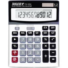 875065887-TANGO 12 Digit Desktop Portable  Calculator/   Desktop Calculator with  Large Screen on JD