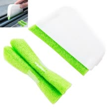 -1 set window groove cleaning brush Nook Cranny Window Cleaner Bathroom Kitchen Floor Gap Household cleaning tool on JD