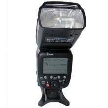 flashes-600EX-RT 600EX-RT Auto TTL HSS Flash Speedlite with Radio Slave for Canon Wireless Flash Speedlight for Canon EOS 5D3 5D2 750D on JD