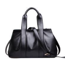 3f036032a12d К 2015 году новый черный сумка сумки женские кожаные сумки бренд высокое  качество женские сумки Винтаж твердая сумка сумки сумки на ремне
