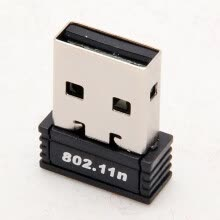 -Huayuan 150Mbps 150M Mini USB WiFi Wireless Adapter Network LAN Card 802.11n/g/b 2.4GHz on JD