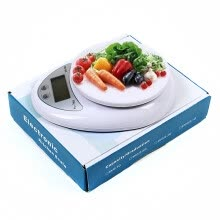 kitchen-scales-WH-B05 5000g/1g 5kg Food Diet Postal Kitchen Digital Electronic Scale Balance Weight on JD