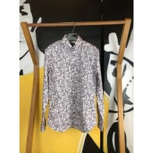 -Mens Cotton Printing Shirt on JD