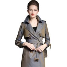 875061834-BURDULLY Luxury England Long Double Breasted Trench Coat Woman 2018 Autumn Winter Fashion Trench Coat High Quality abrigo mujer on JD