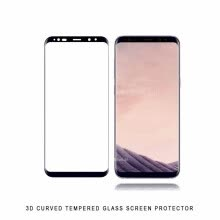 -for Samsung Galaxy S9 3D full Cover Tempered Glass Screen Protector for Samsung GalaxyS9 Plus S9+ G965 G965F G965N Glass film on JD