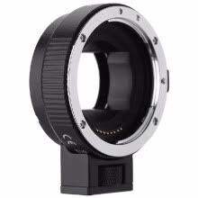 camera-lenses-Andoer Auto Focus AF EF-NEXII Adapter Ring for Canon EF EF-S Lens for Sony SV1N on JD