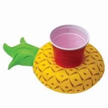 -Inflatable Drink Cup Holders Wedding Birthday Party Supply Swimming Pool Toys on JD