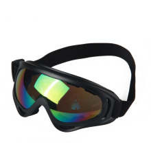 -X400 motorcycle goggles outdoor riding spectacles cross country goggles ski mirror on JD