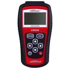 diagnostic-test-measuring-tools-MS509 с тем же KW808 MaxiScan OBD2 Scanner Code Reader для диагностики автомобиля on JD