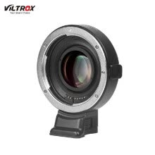 camera-lens-accessories-Viltrox EF-E II Lens Mount AF Auto Focus Reducer Speed Booster Adapter for Canon EF Lens to Sony E-mount Camera on JD