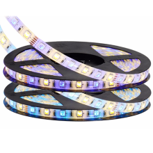led-strip-light-Tira LED 5050 DC12V 60LEDs / m 500mm / Pack Tira flexible LED Light 5050 LED IP20 on JD