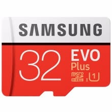 875061488-Samsung EVO Plus memory card Upgraded version, 32GB on JD