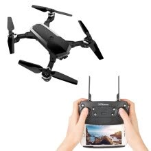 remote-control-electric-toys-New JD-20S 720P wide-angle camera aerial photography long flight time quadcopter drone on JD