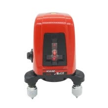 craft-gifts-1Pc AK435 360 Degree Self-leveling Cross Laser Level 2 Line 1 Point with Package on JD