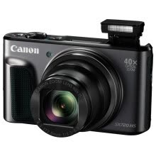 875072536-Canon PowerShot SX720 HS digital camera (20.3 million pixels 40 times light variable 24mm ultra wide angle) black on JD