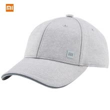 hats-caps-Original Xiaomi 3 Colors Baseball mi Cap Unisex Popular Design Sweat Absorption Reflective Snapback Hip Hop For Men and Women on JD