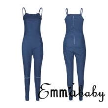 suits-USA Women Ladies Clubwear Summer Playsuit Bodycon Party Jumpsuit Romper Trousers on JD