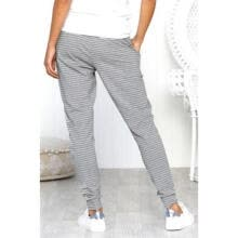 -Womens Casual Sweatpants Jogger Dance Harem Pants Sports Baggy Slacks Trousers on JD