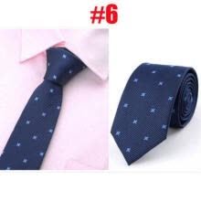 ties-handkerchiefs-Tie cufflink and hanky hankerchief set stylish fashion mens gift party wedding# on JD