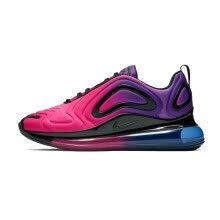 -Nike Air Max 720 Woman Running Shoes Original Breathable Air Cushion Sports Comfortable Sneakers #AR9293 on JD