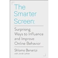 -The Smarter Screen  Surprising Ways to Influence on JD
