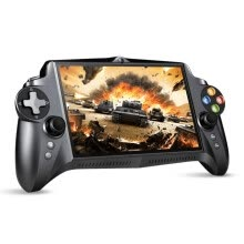 gaming-accessories-JXD RK192 7-inch FHD RK3288 Android 5.0 Gamepad Wifi 4G/64G 4GB LPDDR3 Fast Enough Fun Enough PC Level Handheld Game Android Games on JD
